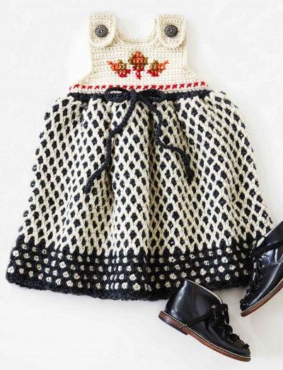 Patons Garden Lattice Jumper, Crochet Pattern | Yarnspirations ...