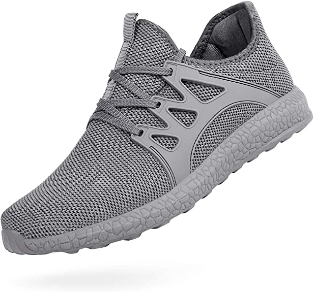 Troadlop Womens Non Slip Running Shoes
