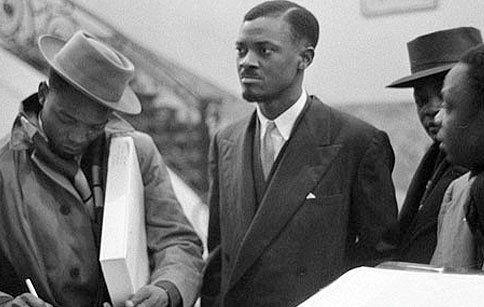 Brother Patrice Patrice Congo History