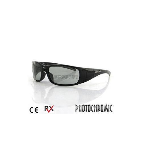 dfa30d47dc Bobster Gunner Convertible Goggles Black Frame Photochromic and Clear Lenses