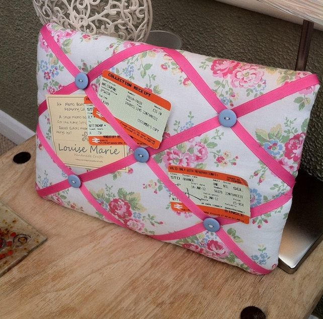 cute memo board sewing pinterest cath kidston a4