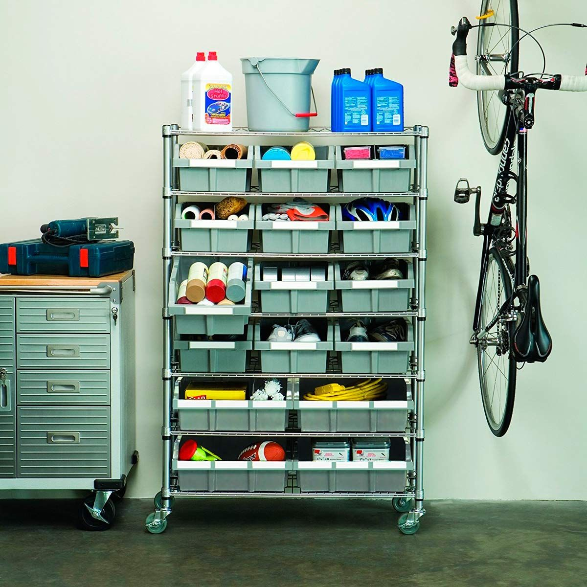 100 Best Storage Containers To Get Your House In Order