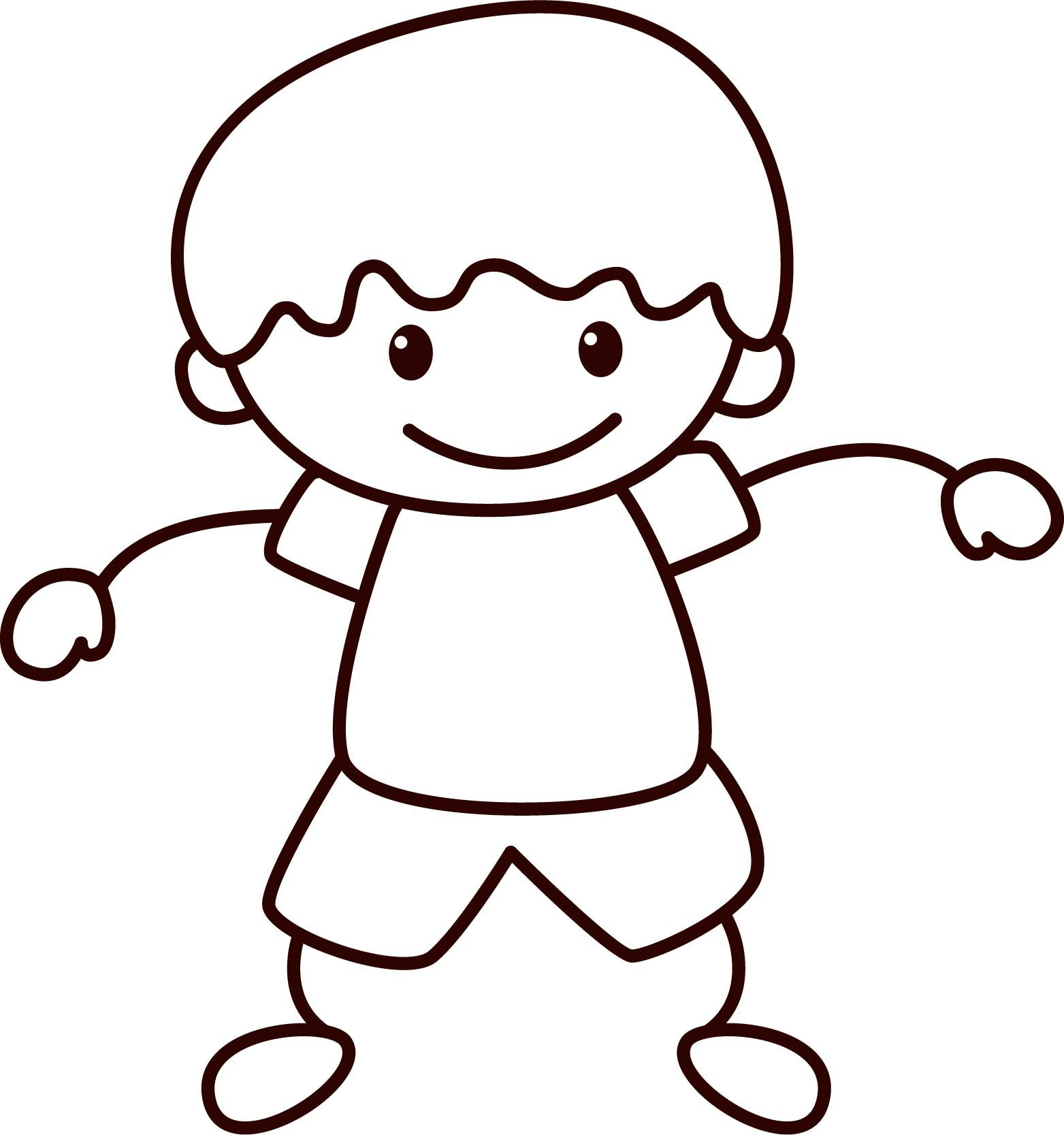 Nice Happy Children School Small Boy Coloring Page Coloring Pages For Boys School Coloring Pages Coloring Pages For Kids
