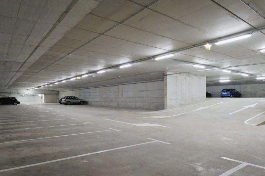 Pin De Noga Smerkowitz En Parking Garages