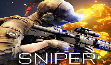 Blazing Sniper Mod Apk v1 7 0 A Lot of Money + Energy | AndroidGames