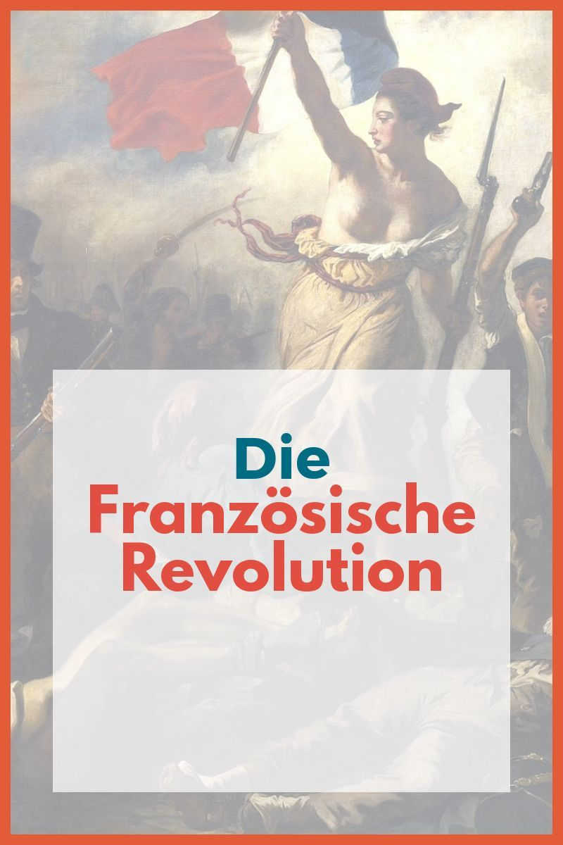 ursachen französische revolution