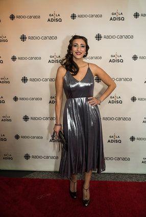Pin On Gala De L Adisq 2016 Les Top Du Tapis Rouge