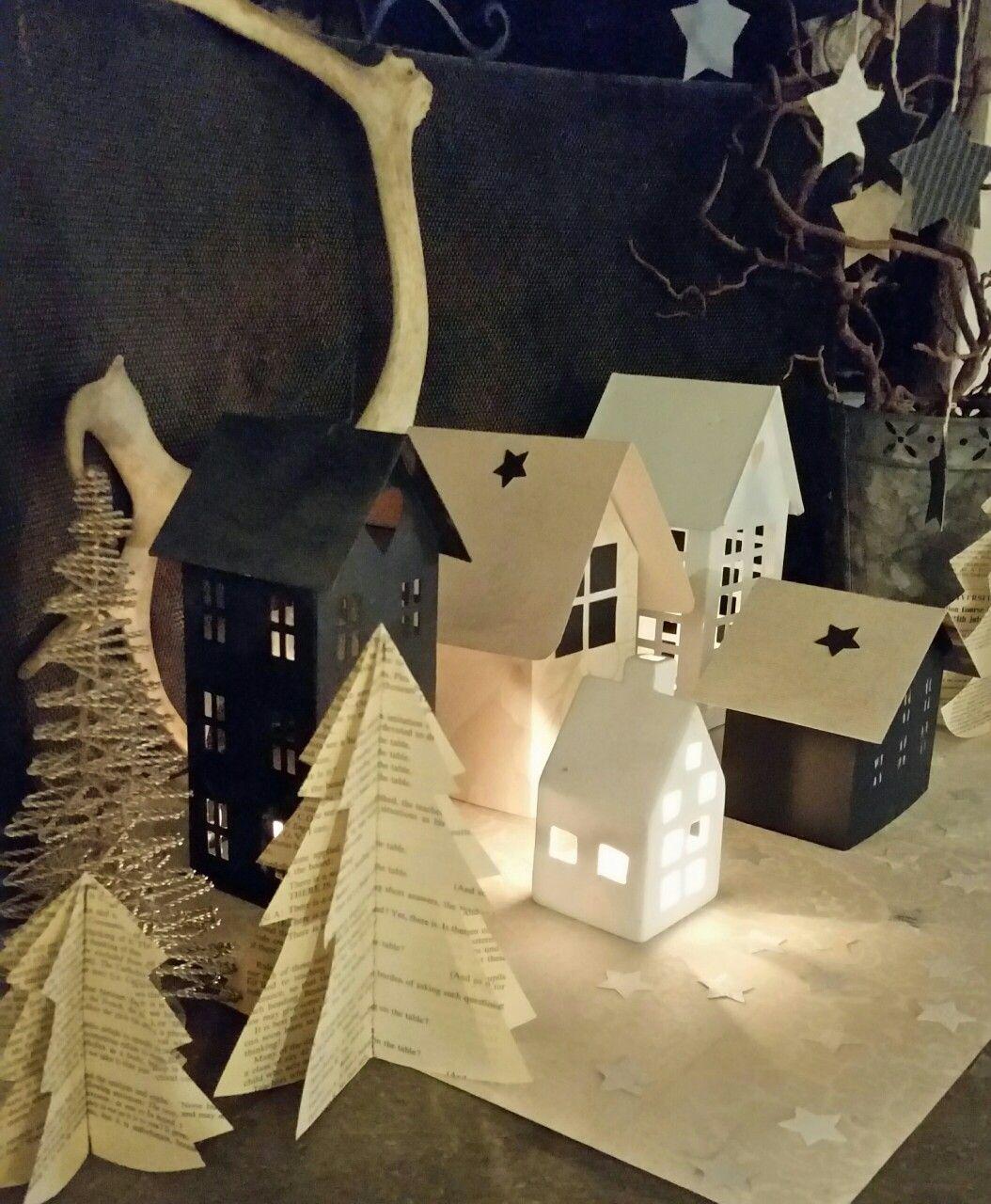 Jul på Lindstøl ❤