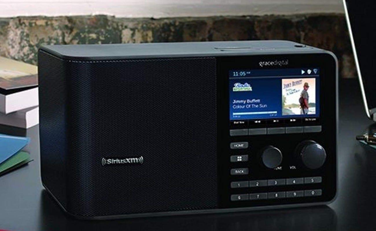 SiriusXM Sound Station radio, Wireless