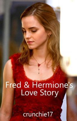 Fred and Hermione's love story (Complete) - Chapter 2 Dinner