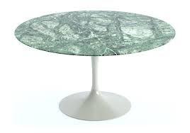 Risultati immagini per tavolo tulip ovale marmo verde alpi ...