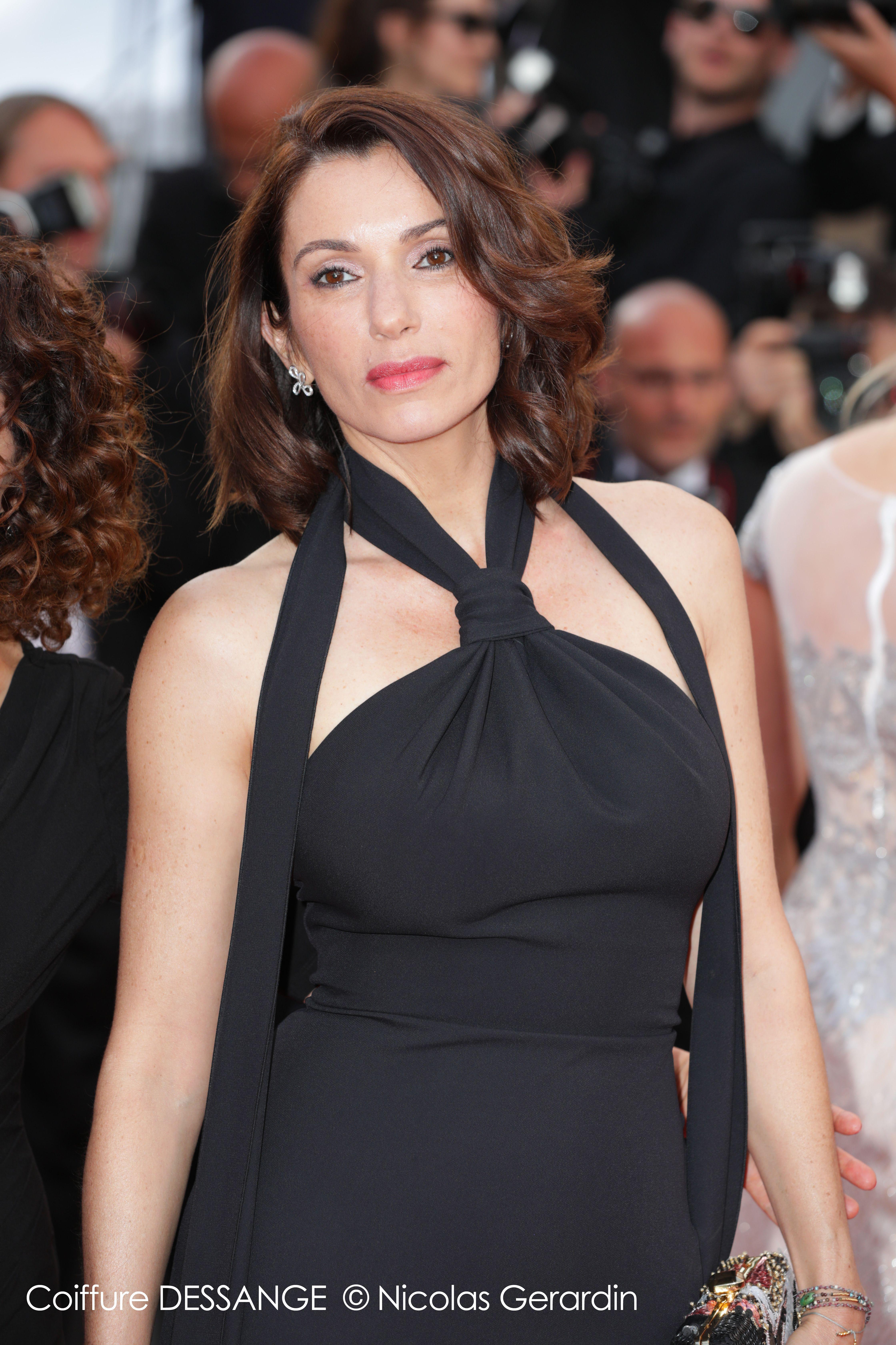 c3c309fd3cd Aure Atika  DESSANGE  Cannes2017  CoiffeurOfficiel