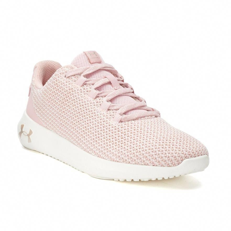Womens sneakers, Under armour shoes