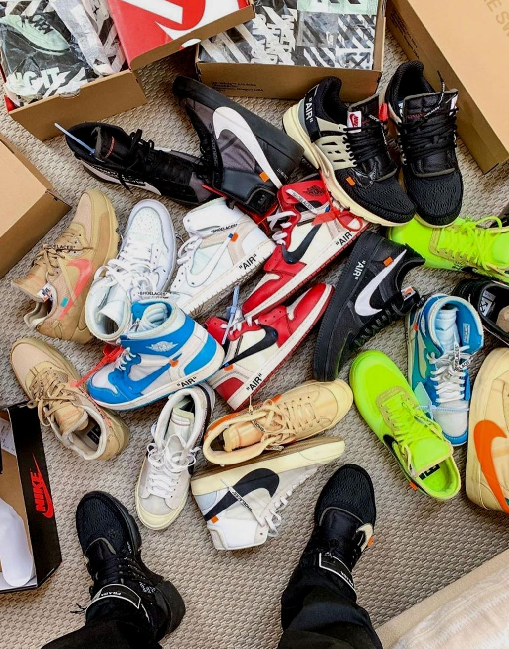Jordan 1 Retro High Off White 2020 Christmas Outifts Trendsoutfit Casual Shoes In 2020 Nike Fashion Shoes Nike Women Fashion Casual Shoe Sneakers