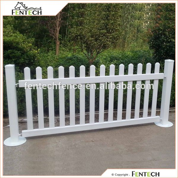 White Picket Fence Airxpress Hire