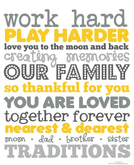 Family subway art freebie family subway art subway art and father family subway art freebie family quotesfree printablesfree printable pronofoot35fo Image collections