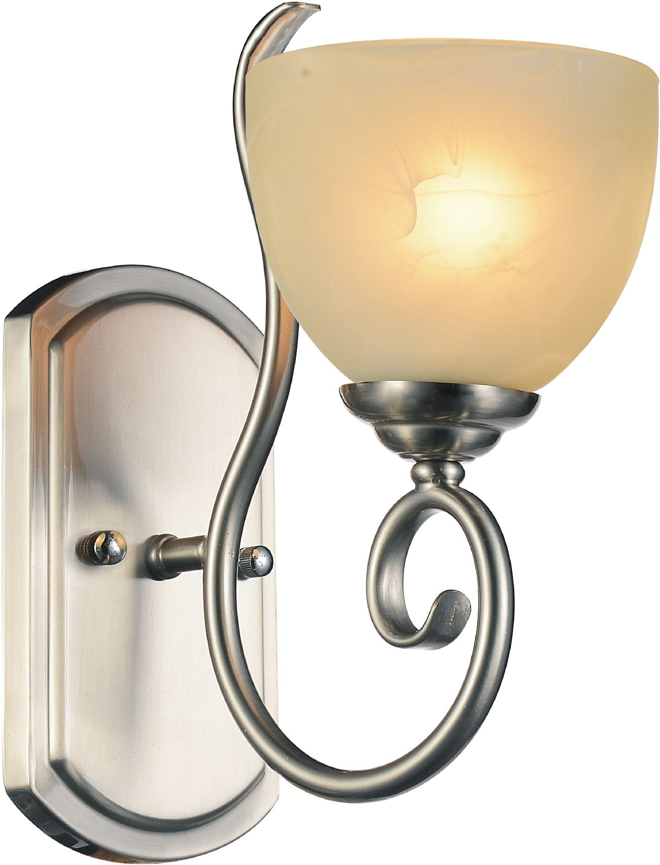 Selena 1 Light Wall Sconce