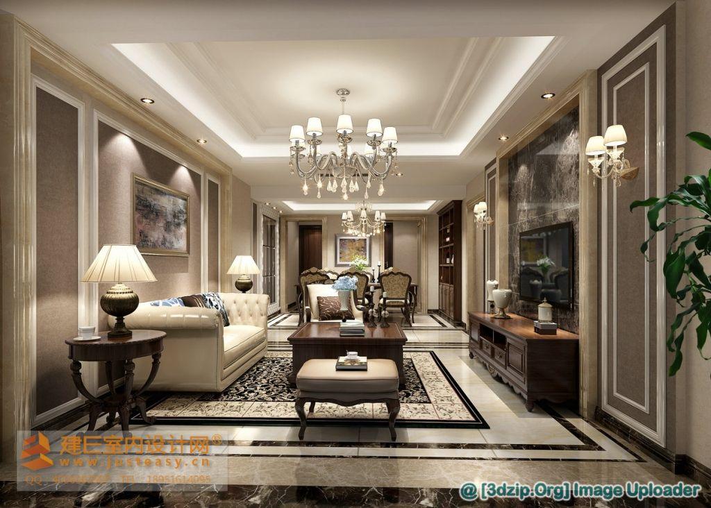 File 3d Interior Bedroom Scene For 3ds Max Part 1 Living Room