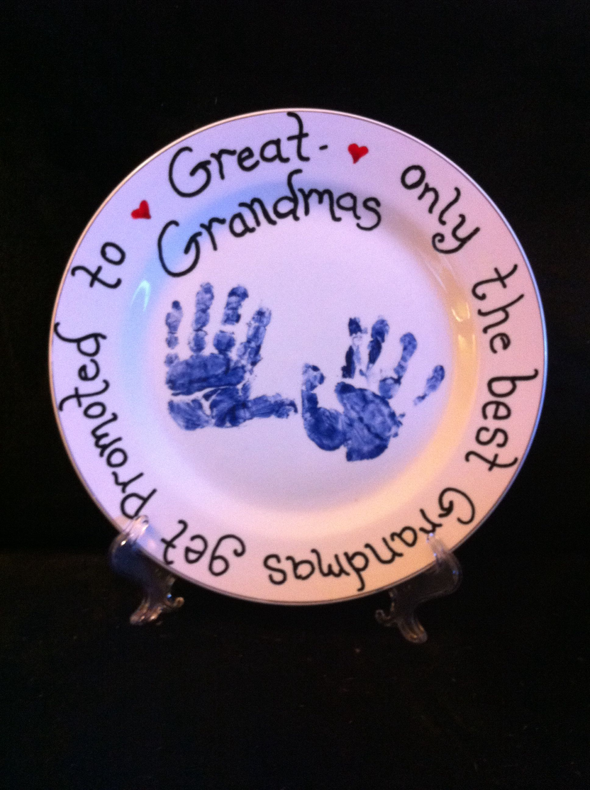 Great Grandma Gift More
