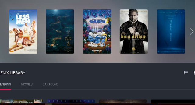 free movies for android 2018