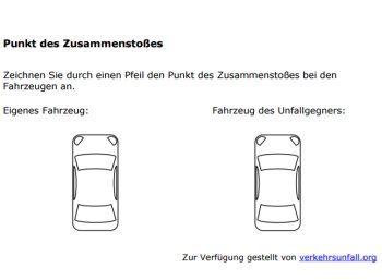 Gratis: Unfall-Ratgeber mit Checklisten und Unfall-Protokoll zum ...