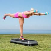 The Booty-Camp Workout: Toning Exercises for Your Butt, Legs, and Thighs | Fitness Magazine