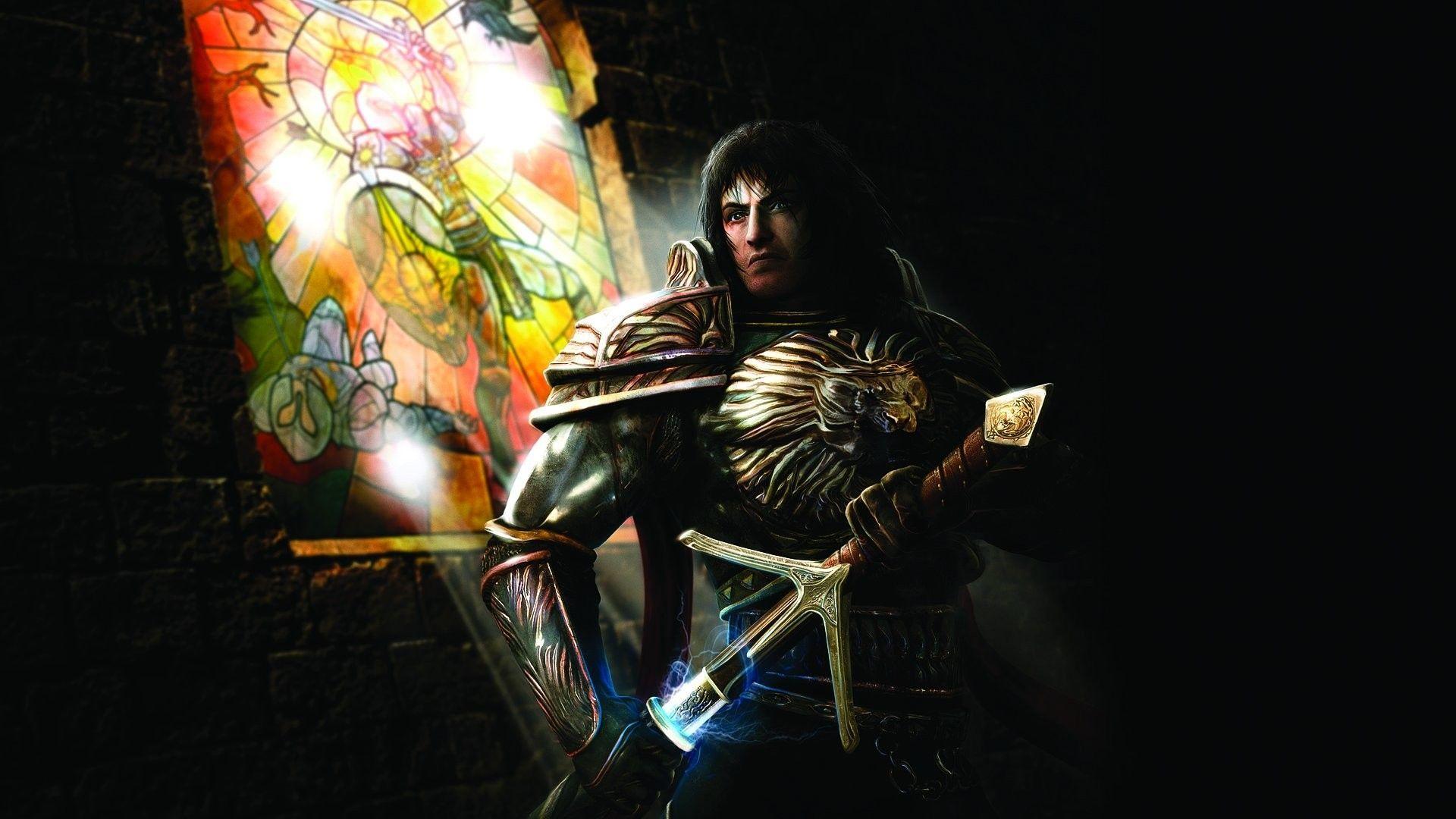 Beautiful Dungeon Siege Warrior Sword Window Light Download Image Pin HD Wallpapers