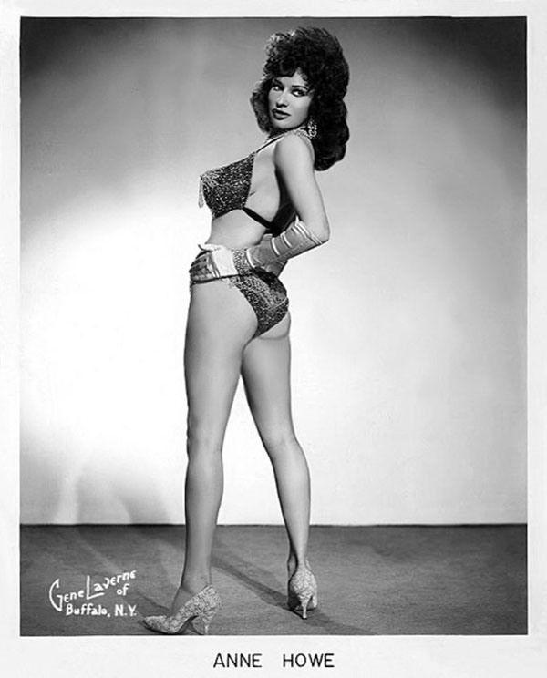 Ann Howe Porn 92