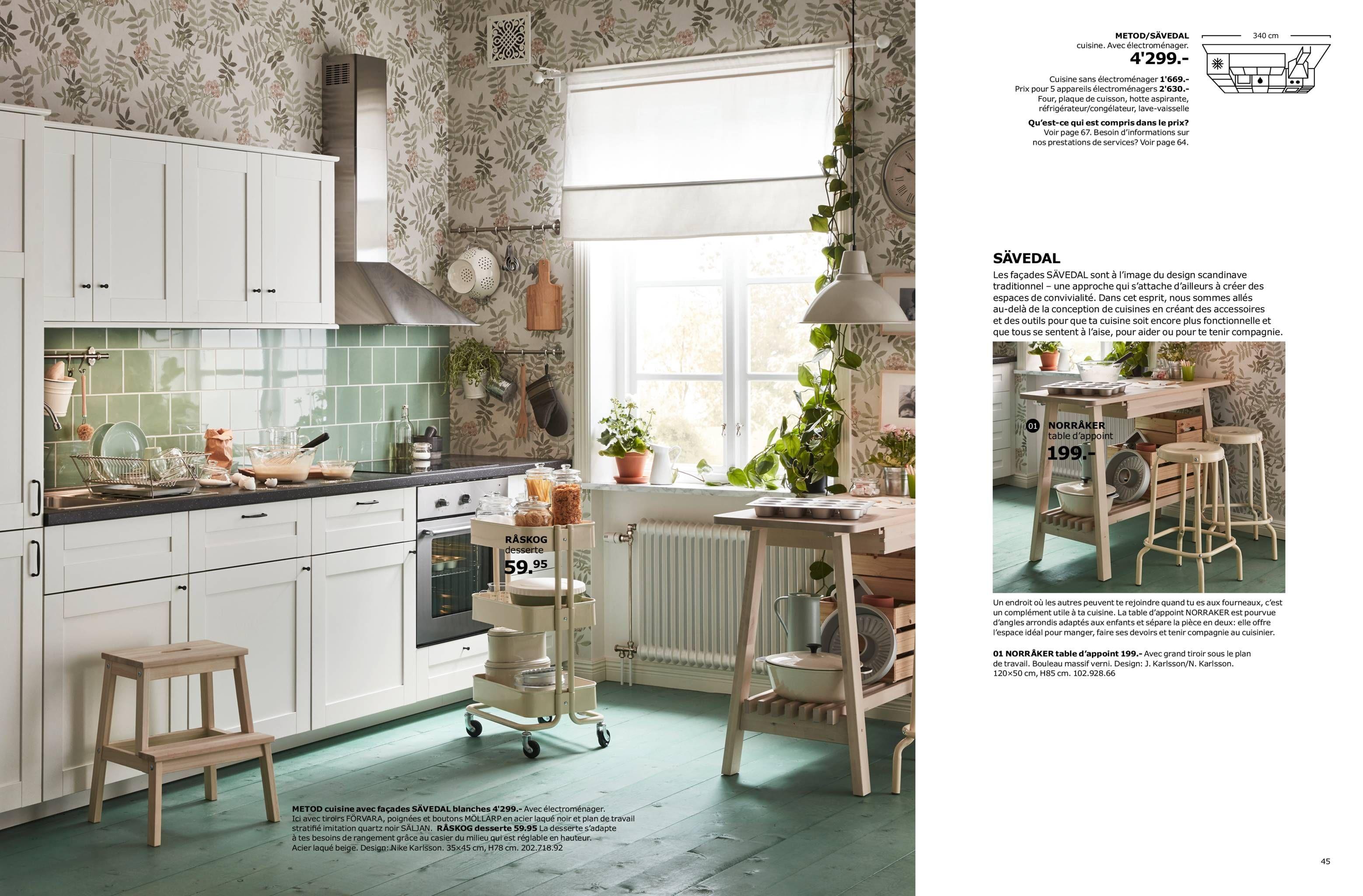 Prix Cuisine Ikea Sans Electromenager cuisines 2018 | salle à manger complète, meuble d'angle, ikea