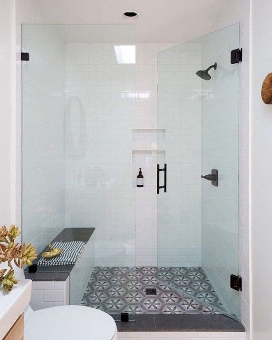 30 Best Master Bathroom Shower Remodel Ideas To Try Shower