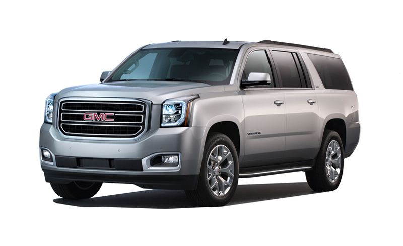 The Best Suvs And Crossovers Of 2015 Editors Choice Gmc Yukon Gmc Yukon Xl Gmc Vehicles