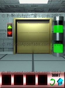 If you play 100 Doors game use #Walkthrough for Level 1 to 10 : 10 doors game - pezcame.com