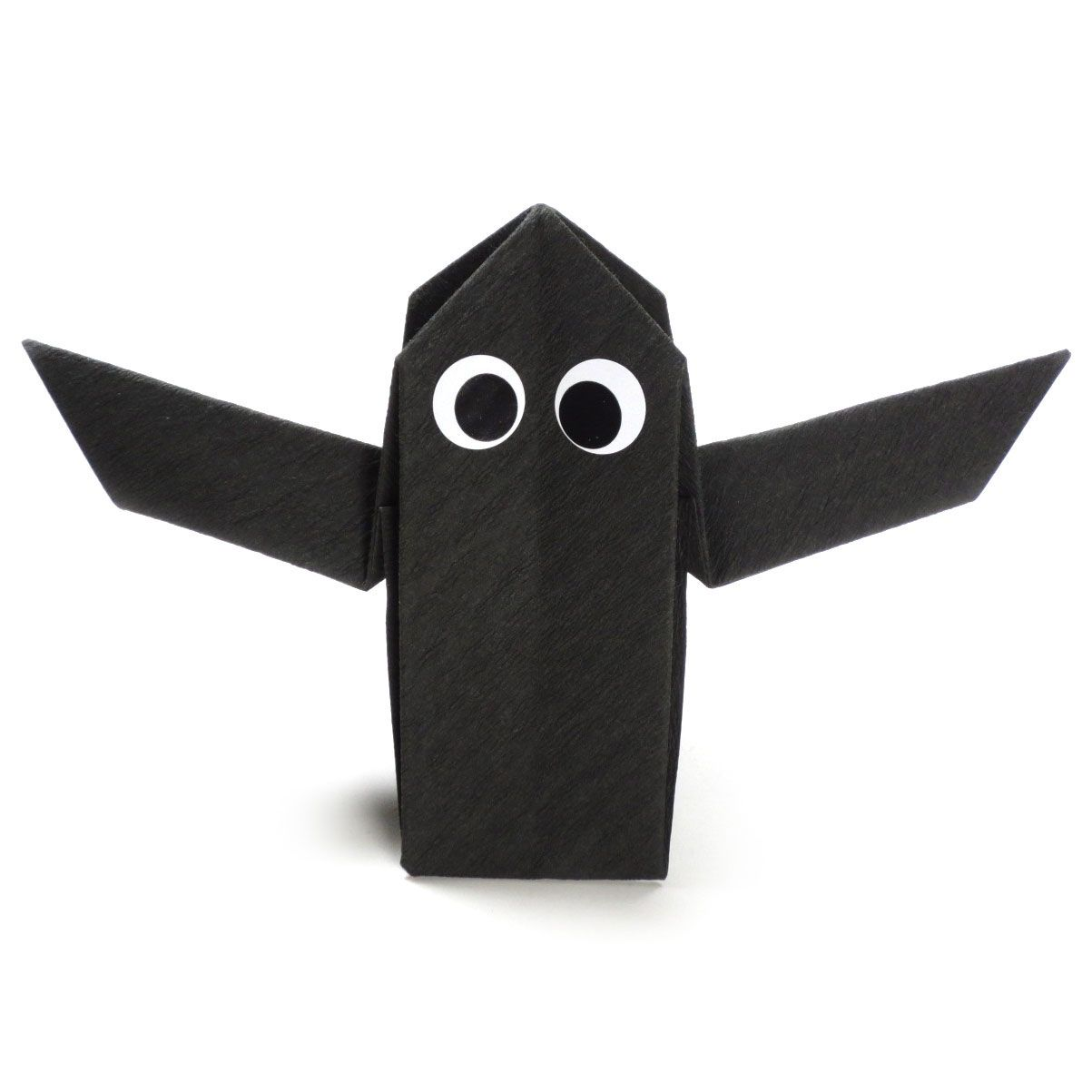 Ow to make an origami ghost for halloween httporigami make ow to make an origami ghost for halloween httporigami jeuxipadfo Gallery