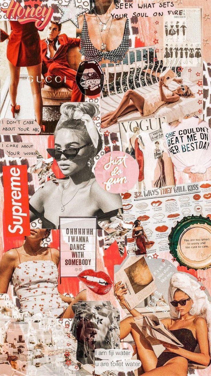 - #fondecran #photoshop #collage #inspo - #collage #fondecran #inspo #leiter #photoshop #designwallpaper