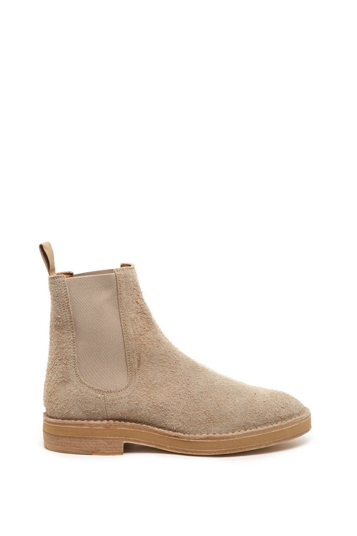 79e6a9638 YEEZY shaggy suede chelsea boots.  yeezy  shoes