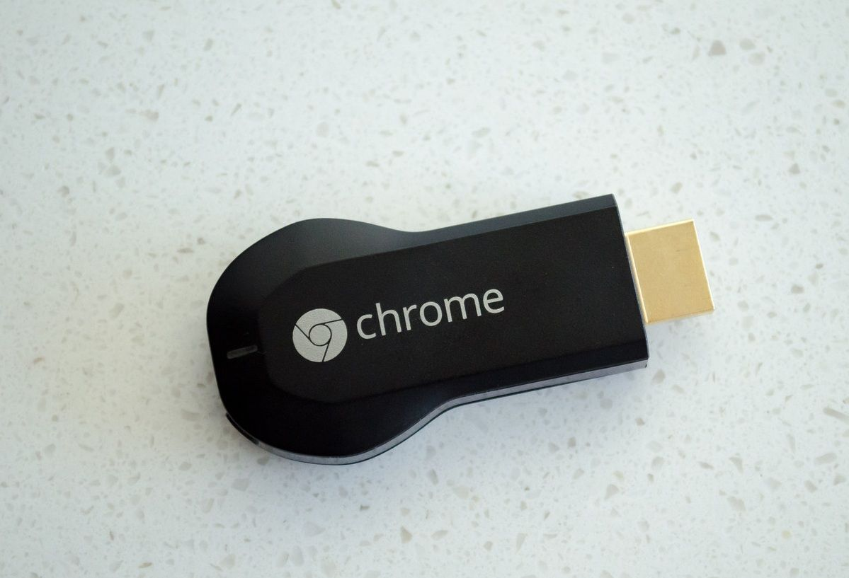 How to cast video from the Chromecast supported apps to