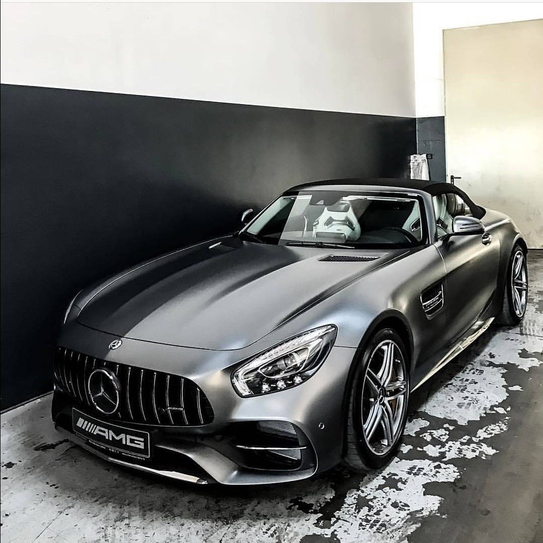 AMGGTCEdition 50 Mercedes car, Benz car, Roadsters