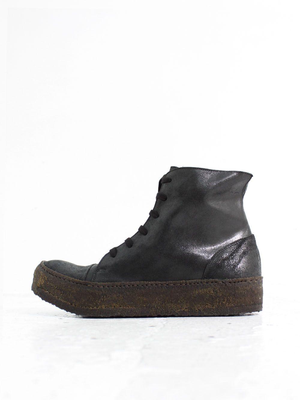 00990ce908f 10SEI0OTTO    MEN    10SEI0OTTOplatform leather sneakers - 24TH OF AUGUST 通販