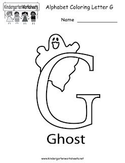 g is for ghost and pre writing ghosts pinterest abc activities preschool alphabet and. Black Bedroom Furniture Sets. Home Design Ideas