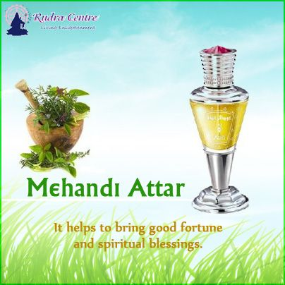 Mehandi Attar/Gul Hina Attar is an exotic altar prepared from Mhendi