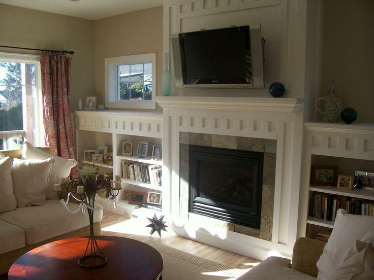 Fireplace Surround Ideas Freestanding Fireplace Fireplace Surrounds Fireplace Built Ins