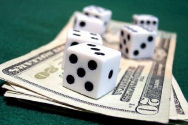Дам деньги на игру в казино