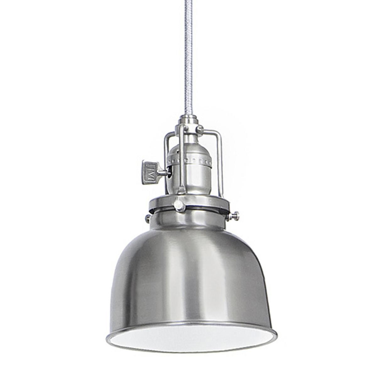 Dome Shade Industrial Pendant | Industrial, Pendants and Kitchens