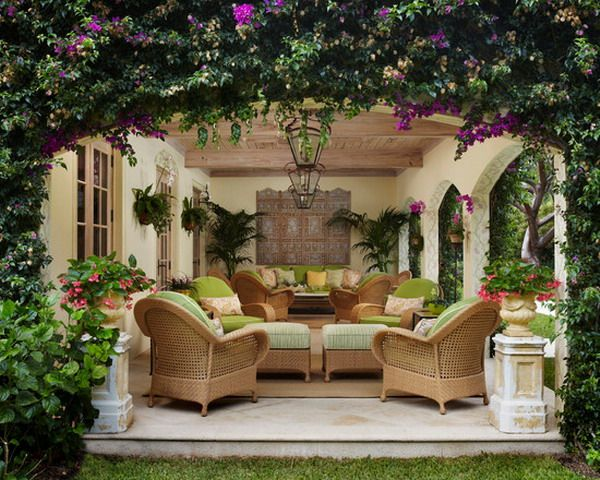 Divine European Outdoor Patio Style Outdoor Country Christmas Decorating  Ideas: Decorating Outside Patio