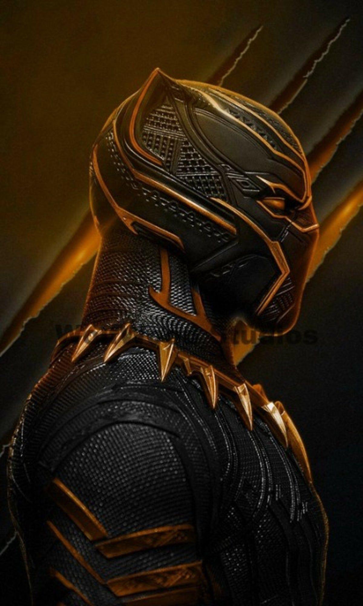 Erik Killmonger Publicity Photo Black Panther Marvel Black Panther Marvel Superhero Posters