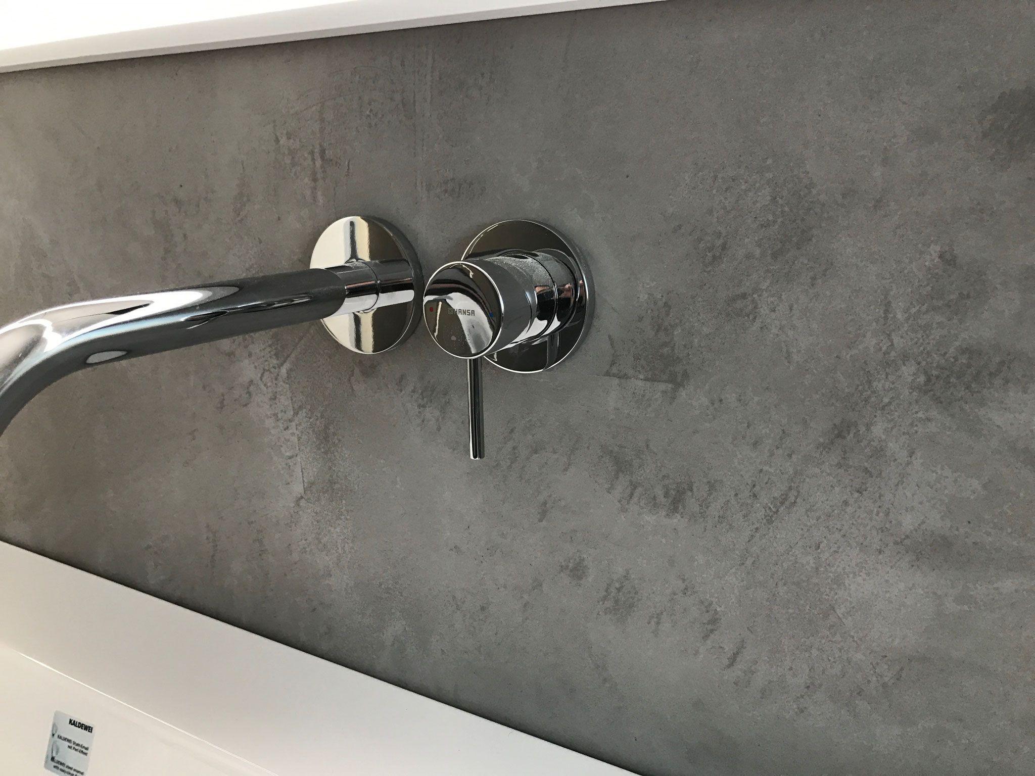 Carameo Mineralischer Putz Fur Fugenlose Bader Und Spachtelboden Mit Carameo Gestaltest Du Bad Und Bo Diy Bathroom Decor Diy Bathroom Remodel Bathroom Styling