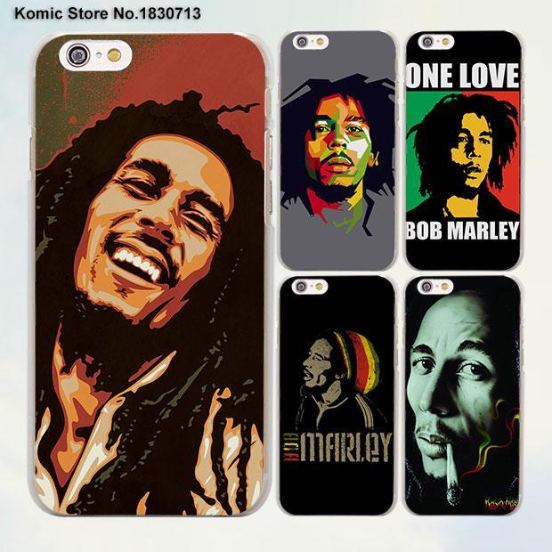 bob marley iphone 7 case
