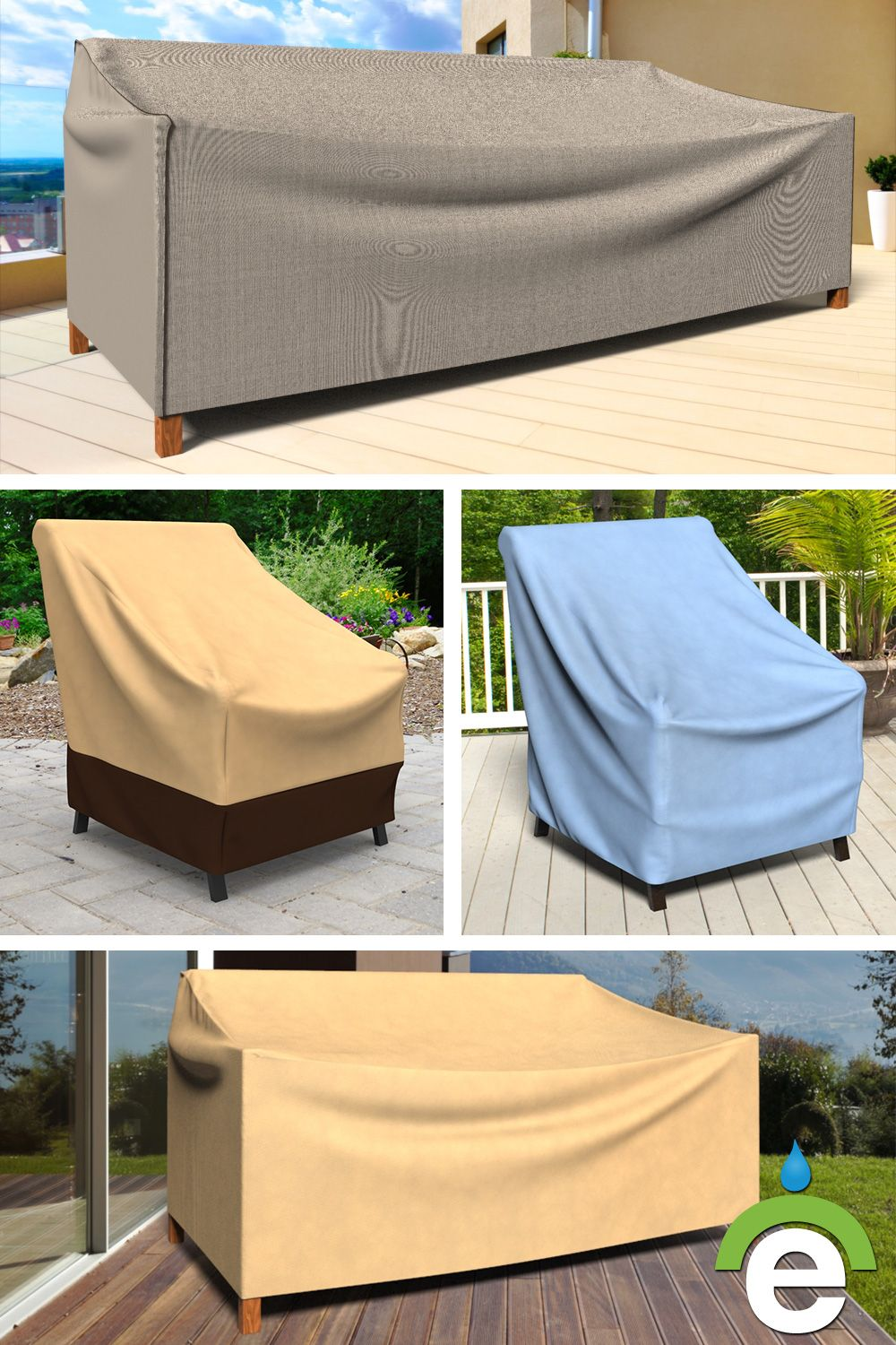 Keep Your Patio Chairs Looking New Season After Season Our
