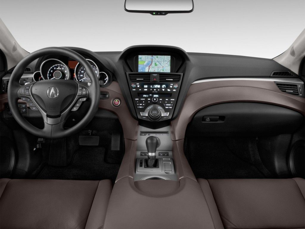 Acura Zdx Interior Dashboard Acura Automobile Marketing New Audi Q7