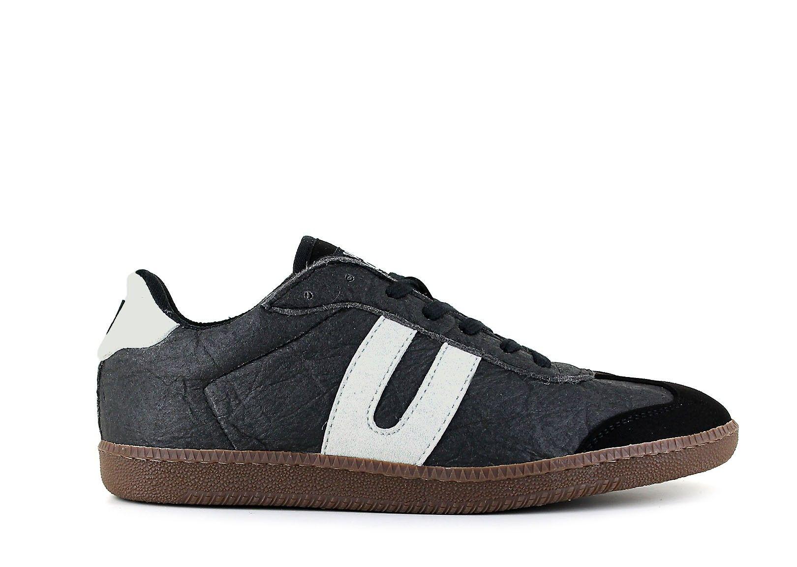 Shoes Vegan Blackpinatex Pineapple Cheatah SneakerVegetarian Rq34Lc5Aj